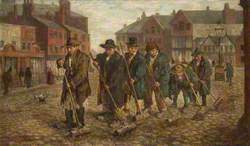 Oldham Street Sweepers, Lancashire