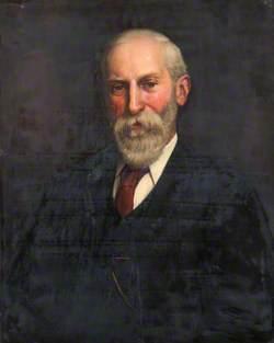 Edward Lyulph Stanley (1839-1925), MP for Oldham (1880–1885)