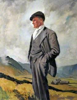 Ammon Wrigley (1861–1946)