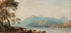 Glengary Loch
