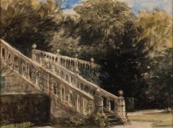 The Terrace, Haddon