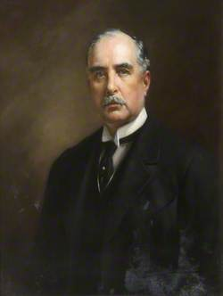 Dr Murray (d.1931)