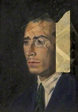 Portrait of an Italian Gentleman