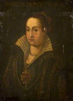 Isabella Medices Ursina (1542–1576)