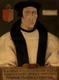 Richard Foxe (c.1448–1528)