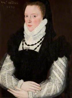Margaret of Austria (1522–1586), Duchess of Parma