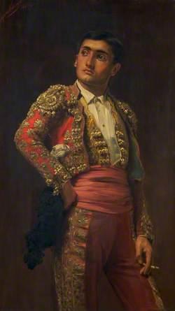A Spanish Matador