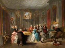 A Royal Musical Party