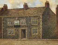 Old 'Ship Inn', Bury Bridge, Bury
