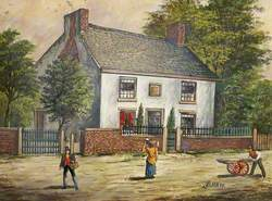 The Old Mile House, Manchester Road, Bury