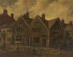 Bolton Street, Bury