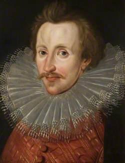 Sir Philip Sidney (1554–1586)