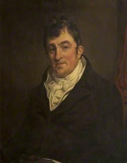 Richard Ainsworth (1762–1833)