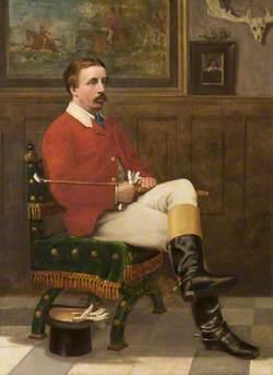 Richard Henry Ainsworth (1839–1926)