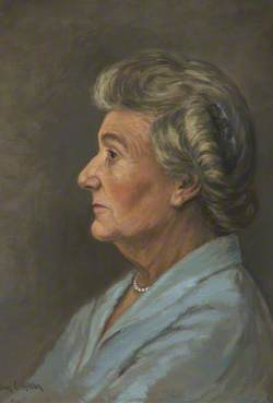 Alice Foley (1891–1974), MBE, MA, JP