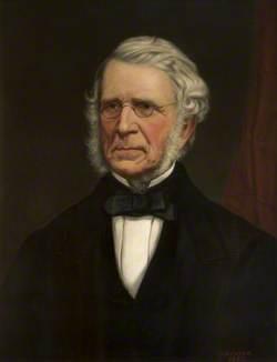 Charles James Darbishire (1797–1874), JP, First Mayor of Bolton (1838–1839)