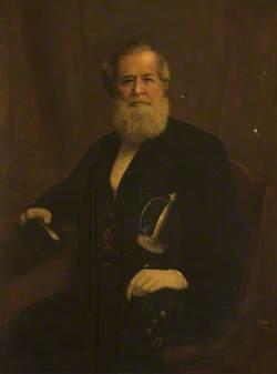 Joseph Musgrave, Esq. (1812–1891), Mayor of Bolton (1880–1881)
