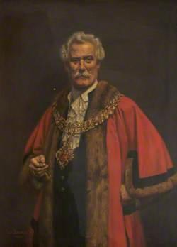 Alderman John Miles (1841–1917), Mayor of Bolton (1901–1902)