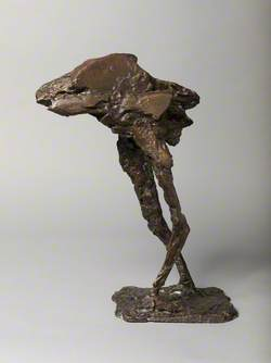 Harbinger Bird I