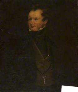 Lord Stanley (1799–1869), 14th Earl of Derby
