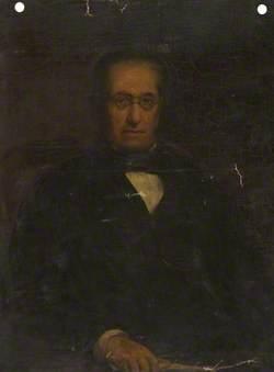 Alderman William Harvey