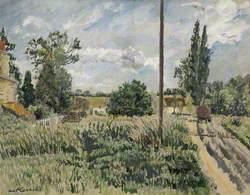 Landscape, Buckinghamshire
