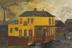 'Derby Arms', Oldfield Road, Salford