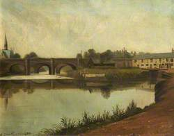 Barton Aqueduct and Bridge