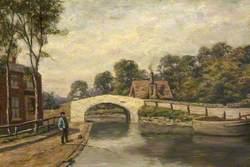 Monton Bridge