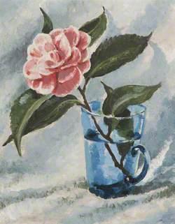 Flower in a Jug