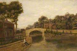 Parrin Lane Bridge