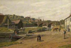 Barton Lock