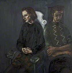 Paul and Lara