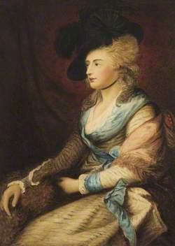 Mrs Sarah Siddons (1755–1831)