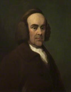 Robert Thyer (1709–1781), Chetham's Librarian