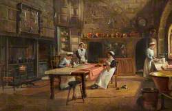 Chetham's Kitchen