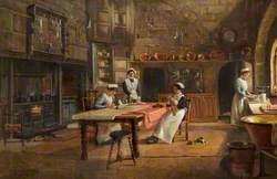 Chetham's Kitchen