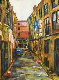 Lizard Street, Manchester