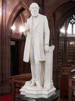 John Rylands (1801–1888)