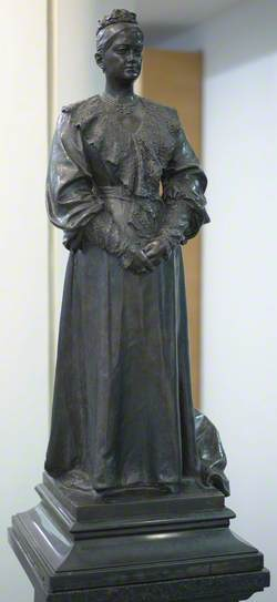 Enriqueta Rylands (1843–1908)