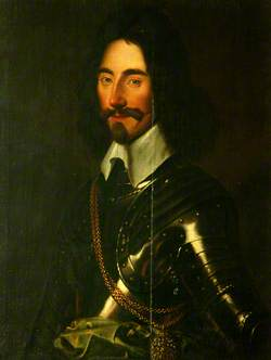 Thomas Fairfax, 3rd Baron Fairfax