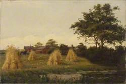 Flint's Farm, Moss Side, Manchester