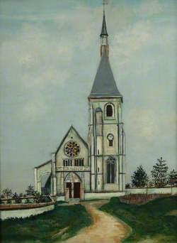 Church at Anet