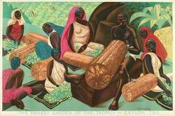 The Market Garden of the Tropics – Ceylon Tea