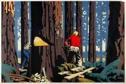 Canadian Lumbermen