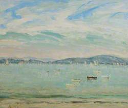 Early Morning, Poole Harbour