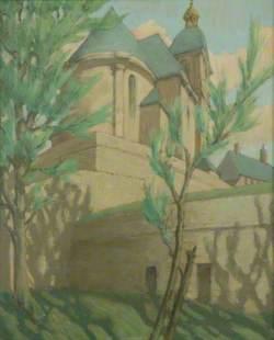 The Church, Briancon