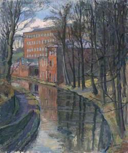 Cheshire Mill