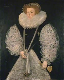 Mary Cornwallis