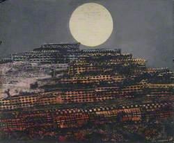 La ville pétrifiée (The Petrified City)